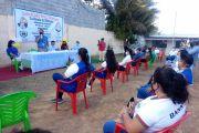 Reapertura de los servicios del centro de salud mental comunitario en el distrito de la Banda de Shilcayo.